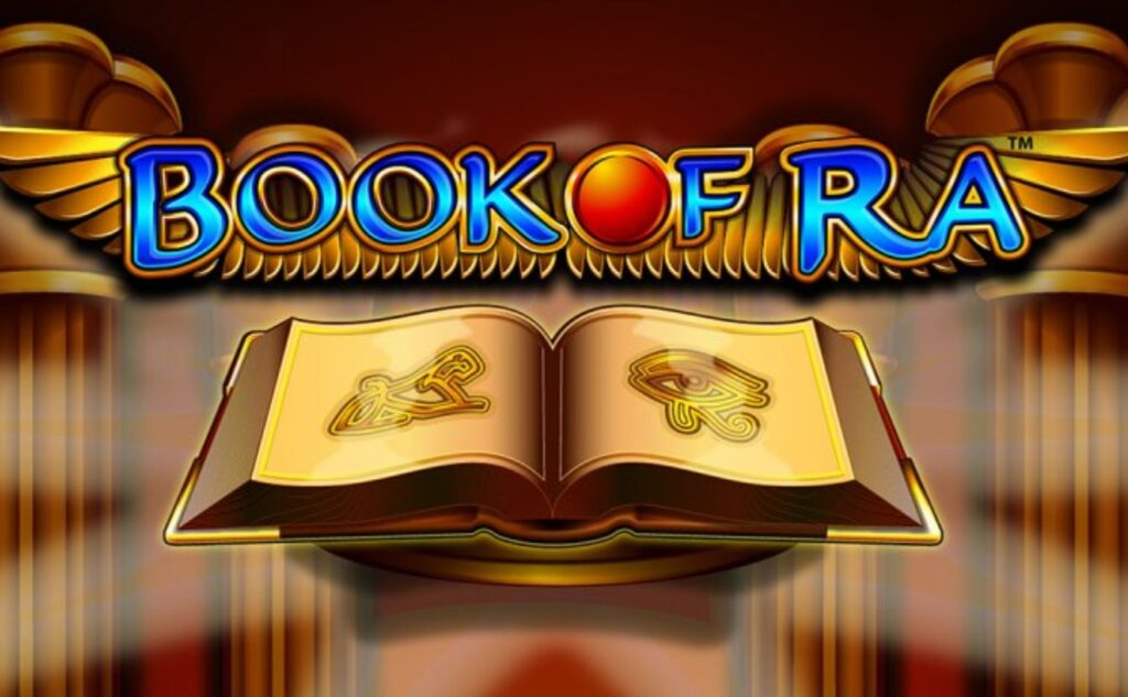 Book of Ra Slots for Free