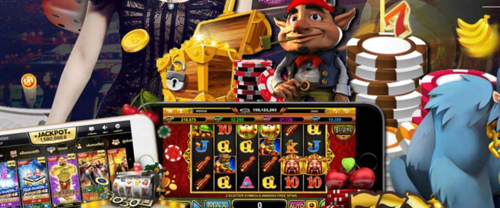 Fun online casino Malaysia